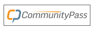 Community Pass Logo