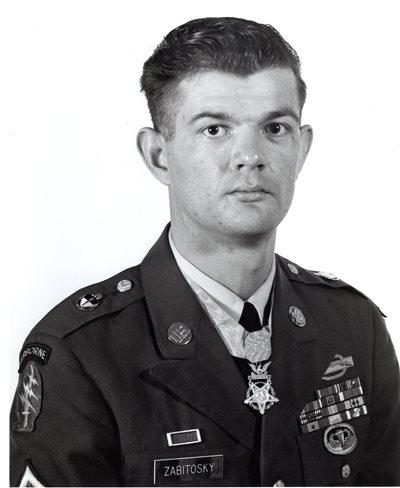 Fred Zabitosky