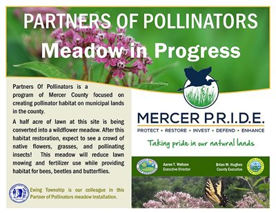 Partners of Pollinators