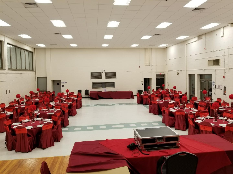 HCC Community Room