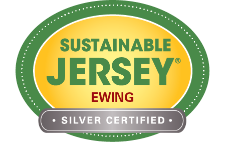 Sustainable Jersey Silver Certified Logo